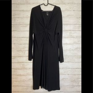 Lane Bryant | LBD | 14/16 | long Sleeve